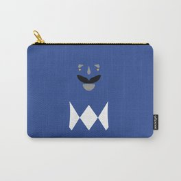 Blue Ranger, Power Ranger, Hero Carry-All Pouch