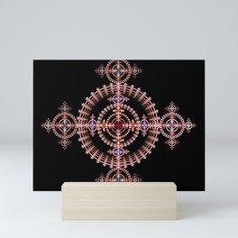 The Creation. Mini Art Print