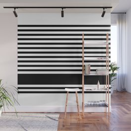 Cut Out Wall Mural