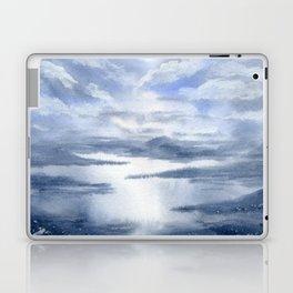 As Above, So Below. Laptop & iPad Skin
