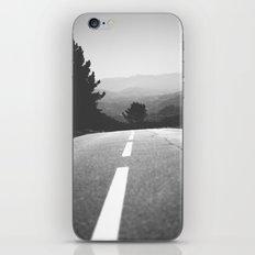 road iPhone & iPod Skin