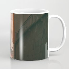 Munster Coffee Mug
