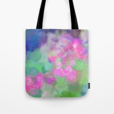 Someday Somehow Tote Bag