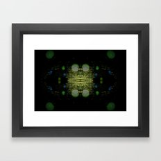 Christmas? Framed Art Print