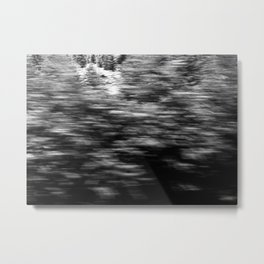 winter texture 3 Metal Print