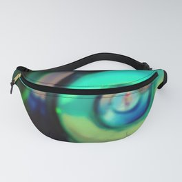 The genius of the bottle Fanny Pack