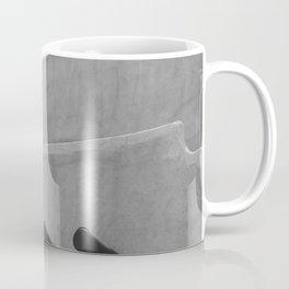 Shapes of Adobe Architecture Coffee Mug