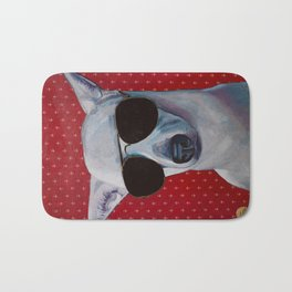 Sasha Fierce too Cool for School Bath Mat