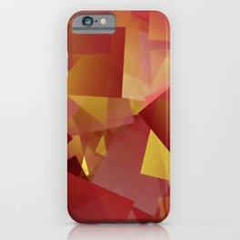 Golden October ... iPhone Case