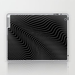 Distortion 017 Laptop & iPad Skin