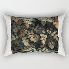 Growth (Autumn) Rectangular Pillow