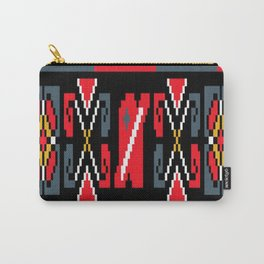 Dracula's Castle Zone Ornament Carry-All Pouch