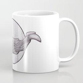 Sperm whale Coffee Mug