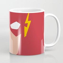 Flash Superhero Coffee Mug