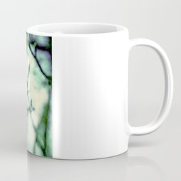 Tiffany Magnolia Coffee Mug