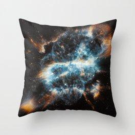 NGC 5189 Throw Pillow