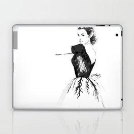 Grace Kelly 1 Laptop & iPad Skin