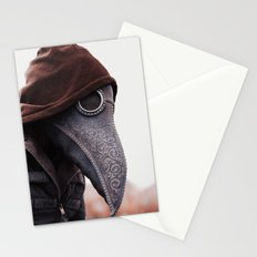 Alternate Plague Stationery Cards