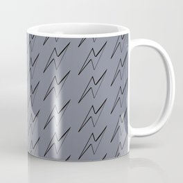 feel the thunder lightning Coffee Mug