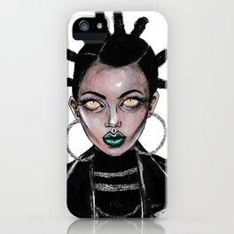 Fashion Killa iPhone Case