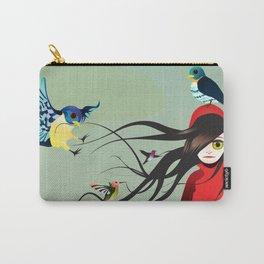 birdseye Carry-All Pouch