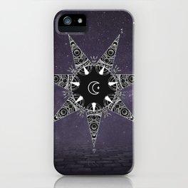 S7V7N iPhone Case