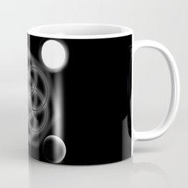 Life and moon Coffee Mug