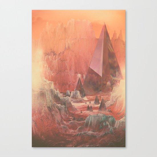 APPLEPUS ( everyday 10.03.15) Canvas Print