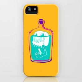 Poison iPhone Case