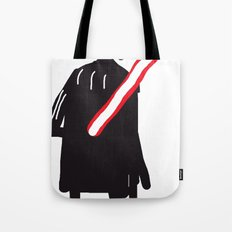 you are drawing vader Tote Bag