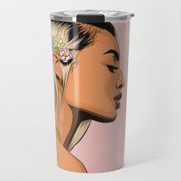 DaniLeigh Travel Mug