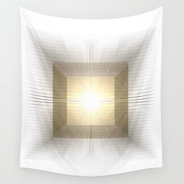 Forget Everything (CAS002-2008) Wall Tapestry