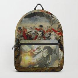 Waterloo Forever! Backpack