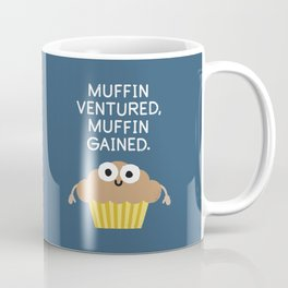 Crummy Advice Coffee Mug