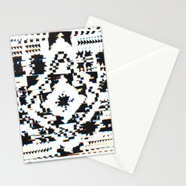Twisted Quilt Stationery Cards