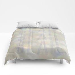 Blah... Comforters