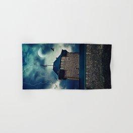 Castle Burg Hand & Bath Towel