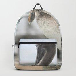 pelican Backpack
