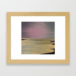 Laus Framed Art Print