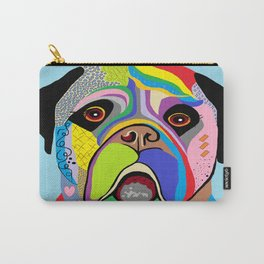 Mastiff Carry-All Pouch