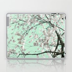 Canopy of Blossoms Laptop & iPad Skin