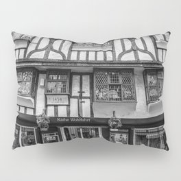Mulberry Hall York Pillow Sham