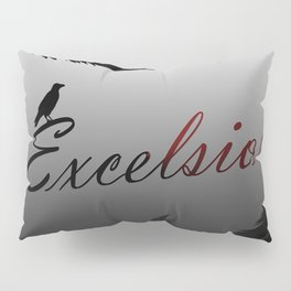 EXCELSIOR   The Raven Cycle by Maggie Stiefvater Pillow Sham