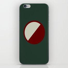 Drammen iPhone Skin