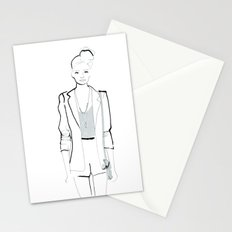 Naiomi Stationery Cards