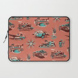 WELCOME TO PALM SPRINGS Laptop Sleeve