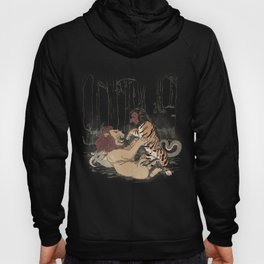 The Chimera Fight Hoody