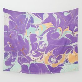 Marble 8 Wall Tapestry
