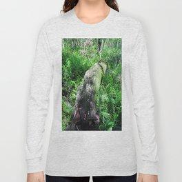 Love Me Reckless- vertical Long Sleeve T-shirt
