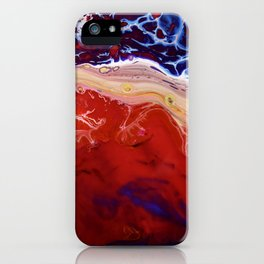 FREEDOM FIGHTERS iPhone Case
